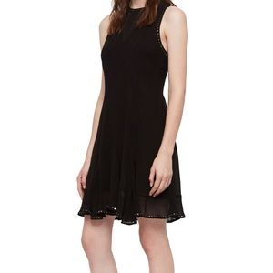 All Saints Eleanor Stud Dress